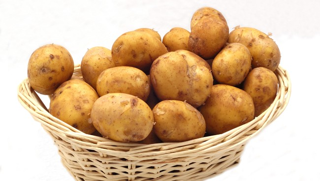 Potatoes: what would Norwegians do without them?